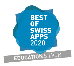 BOSA 2020 Education Silver Award